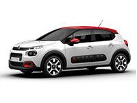 Citroën C3 Cactus 1.4