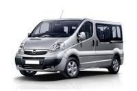 Opel Vivaro 2.0